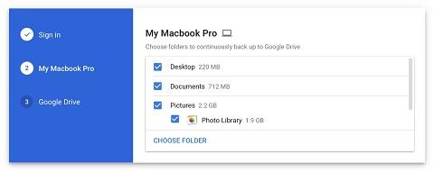 Nantinya, Anda Bisa Cadangkan Komputer di Google Drive