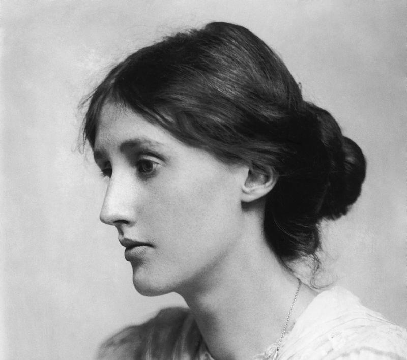 Google Rayakan Ulang Tahun Virginia Woolf, Siapa Dia?