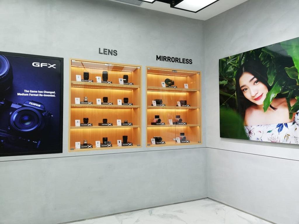 Fujifilm Yakin Pasar Mirrorless Tumbuh dan Saingi Ponsel