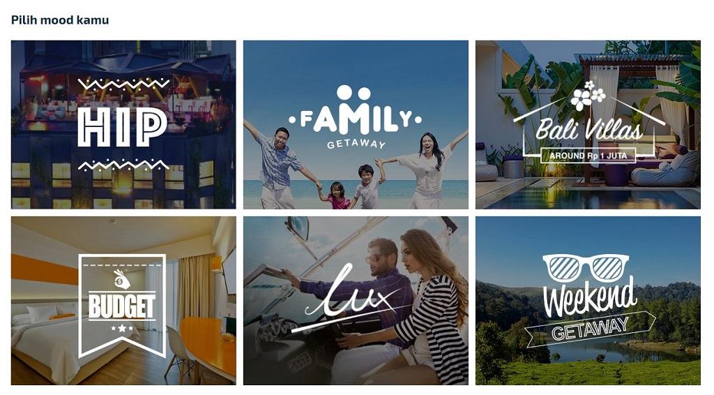 Mister Aladin, Situs Pemesanan Hotel dan Konsultan Wisata Terbaru