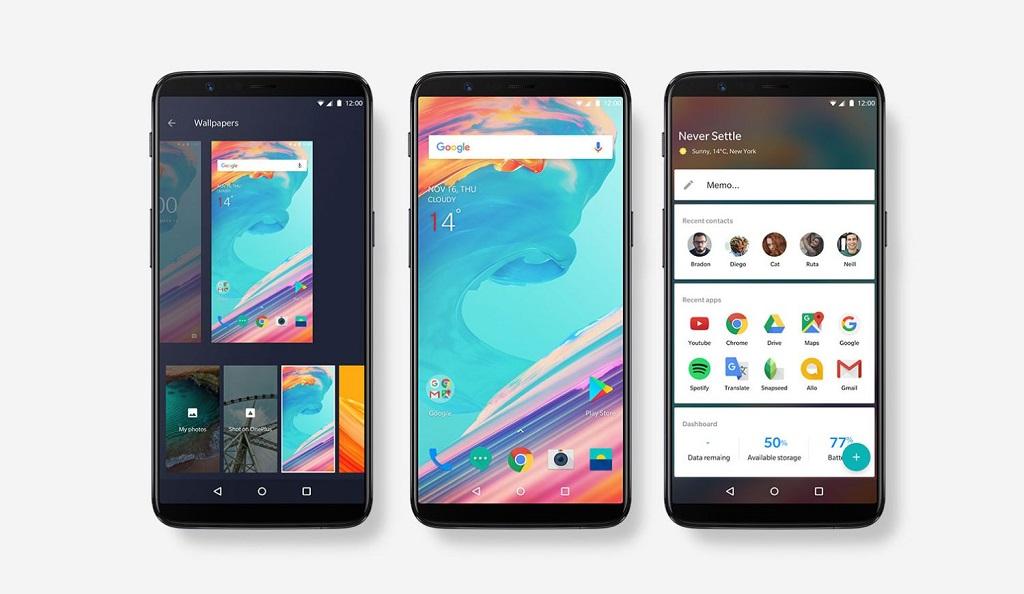 OnePlus 5T Dirilis, Harganya Setengah iPhone X