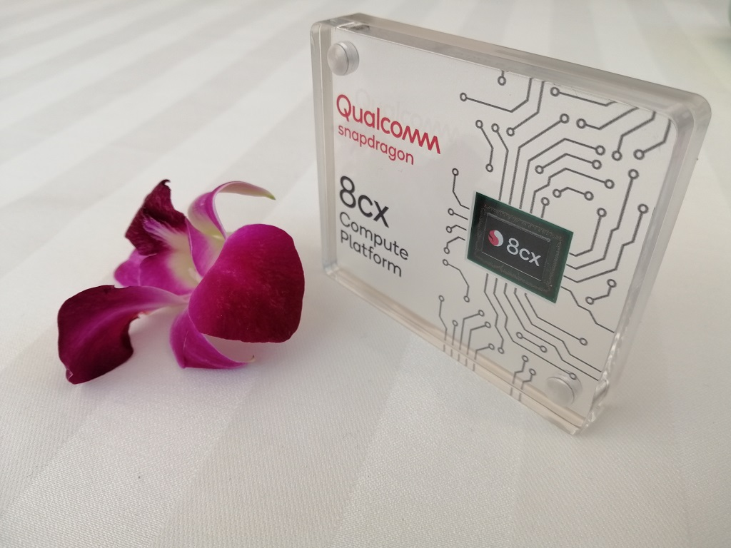 Qualcomm Snapdragon 8cx, Prosesor Anyar untuk Laptop