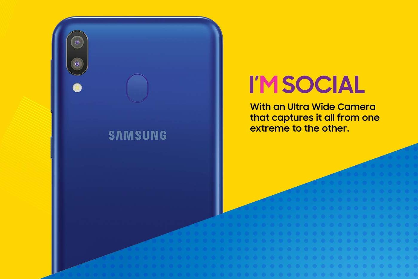 Samsung Bakal Rilis 3 Ponsel Galaxy M