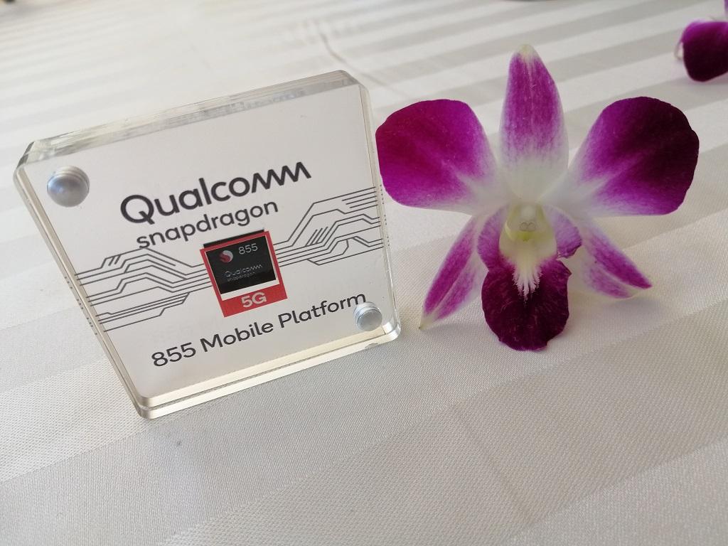 Qualcomm Rilis Snapdragon 855
