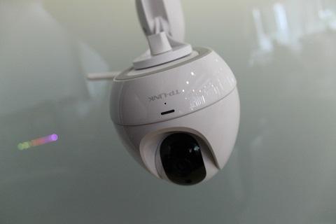 Menjajal TP-Link NC450, Kamera Pintar untuk Rumah Pintar