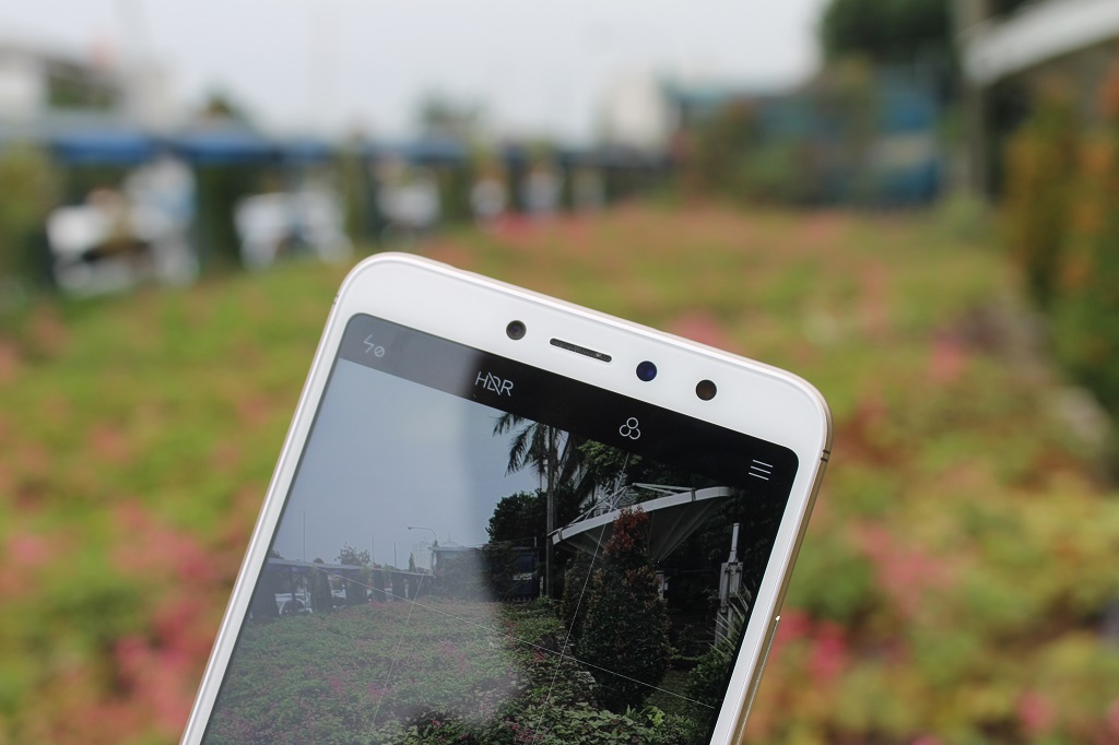 Begini Performa Ponsel Selfie Xiaomi Redmi S2