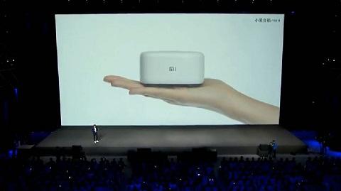 Xiaomi Juga Pamer Laptop Gaming dan Speaker Pintar