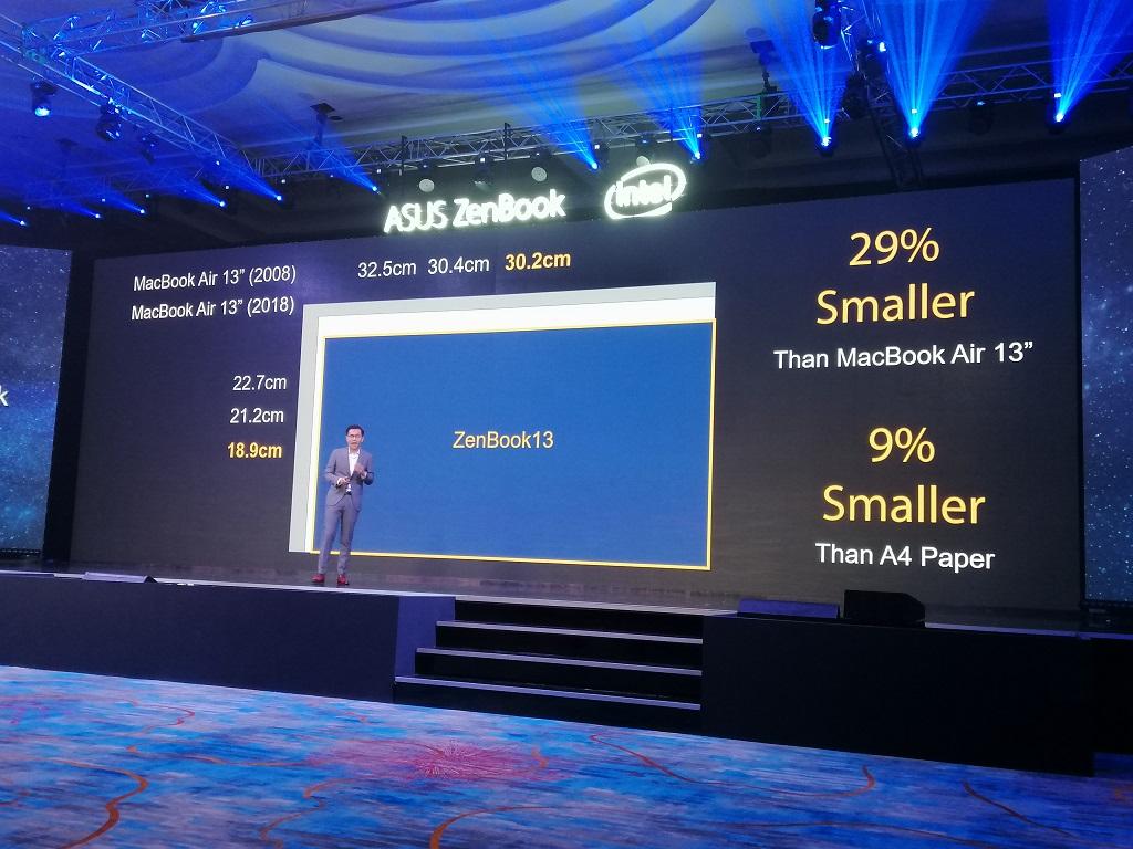 3 ASUS ZenBook ke Indonesia, Makin Ringan dan Ringkas