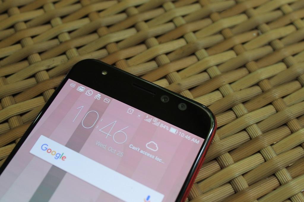 ASUS ZenFone 4 Selfie Pro, Bukan Cuma Soal Selfie