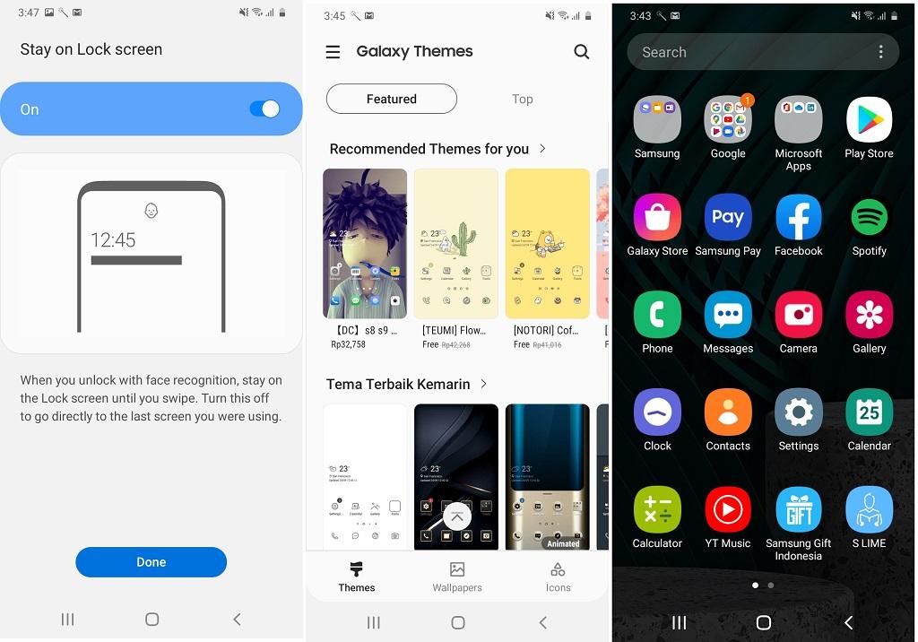 Pengalaman Menjajal Samsung Galaxy A01