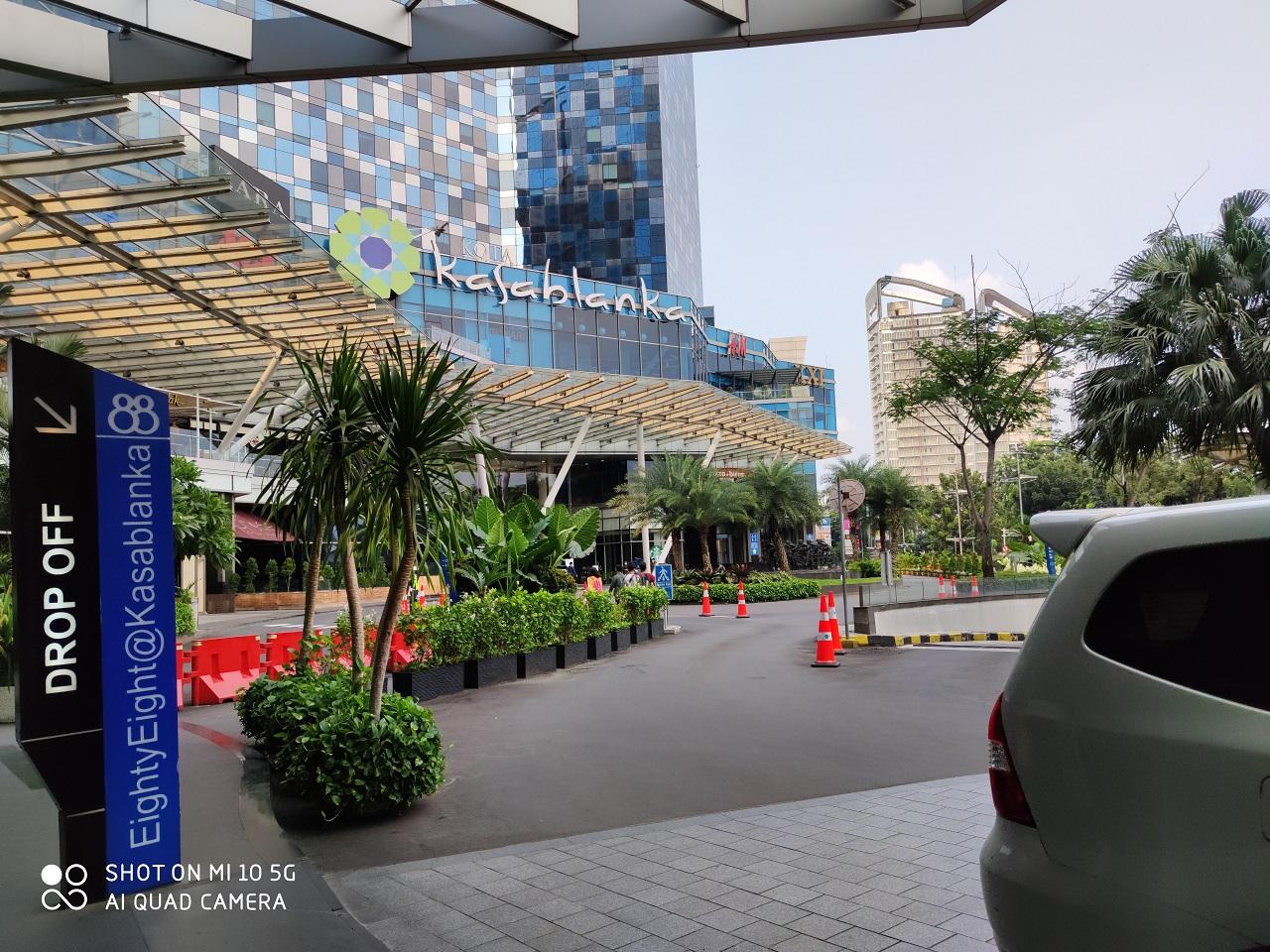 Xiaomi Mi 10, Saat Performa dan Mewah Jadi Satu