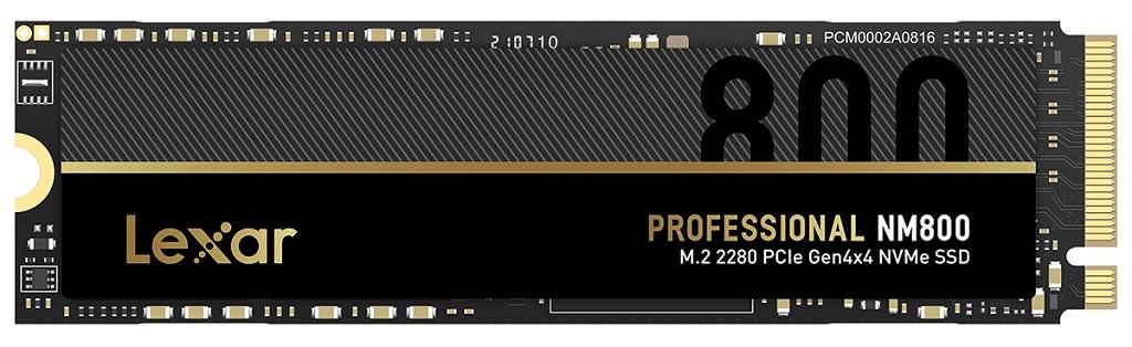 Lexar Pamer Storage Chip Anyar di Computex 2021