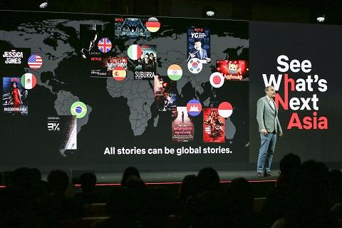 Personalisasi dan Algoritma, Senjata Netflix Raih 138 Juta Pengguna