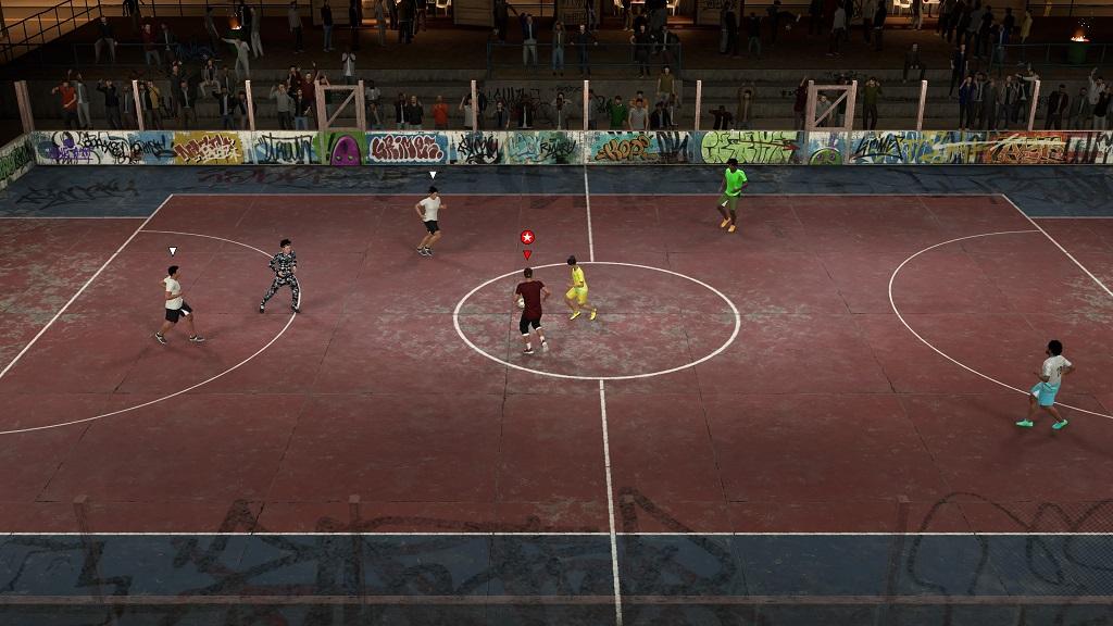 FIFA 20, Menarik Berkat Volta