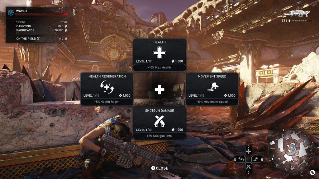 Gears 5, Tetap Seru dan Walau Ada Kurangnya