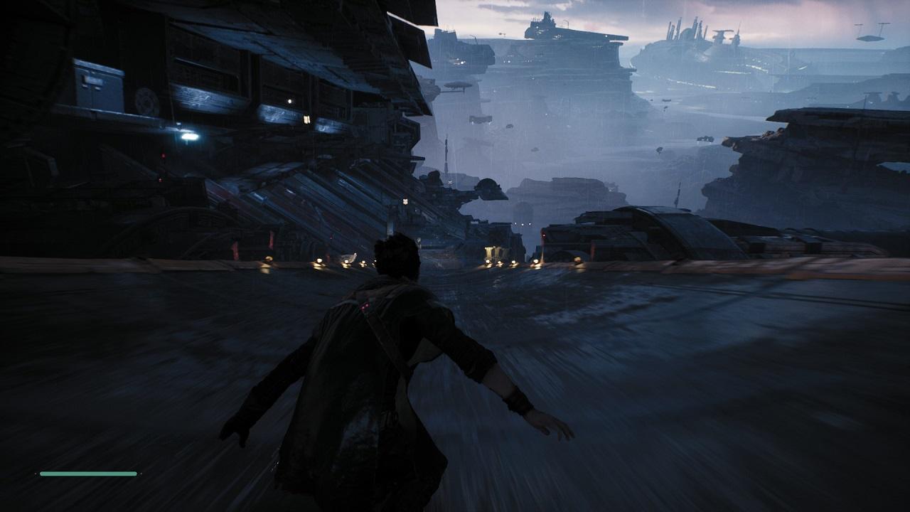 Star Wars: Jedi Fallen Order, Keren dan Penuh Kesan