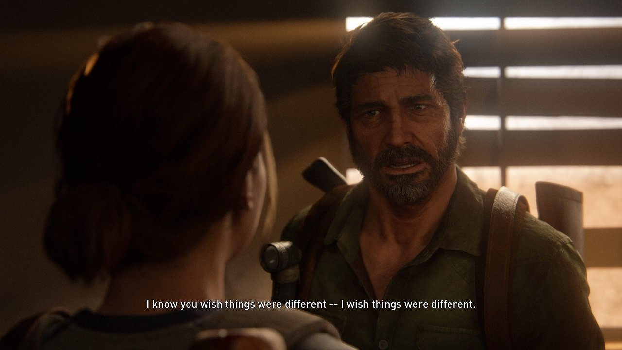 The Last of Us Part II Bikin Kami Emosional