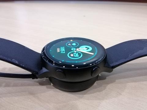 Samsung Galaxy Watch Active, Lebih Simpel dan Terjangkau