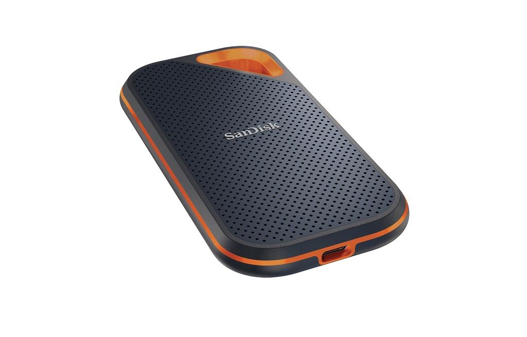 Seberapa Kencang SanDisk Extreme Pro Portable SSD 1TB?