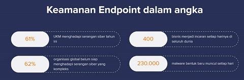 Mengenai Istilah Endpoint dan Perlindungannya