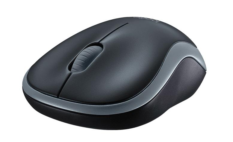 Pengalaman Menjajal Mouse Rp200 Ribu Logitech M185