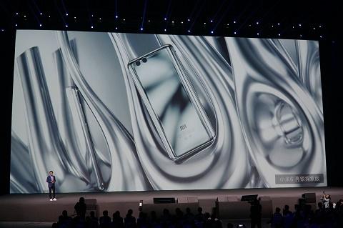 Xiaomi Akhirnya Kenalkan Mi 6
