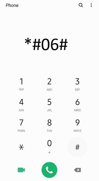 Cara Cek Status IMEI Ponsel di Situs Kemenperin