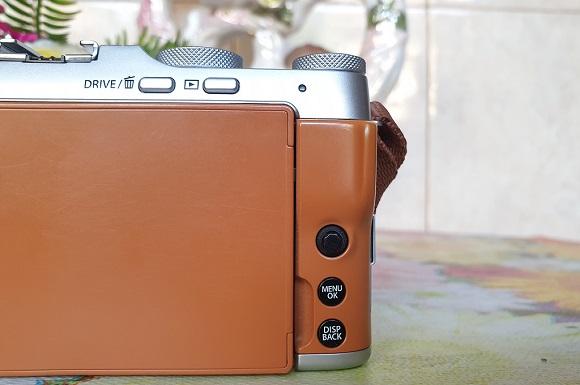 Fujifilm X-A7, Sentuhan Klasik di Dunia Modern