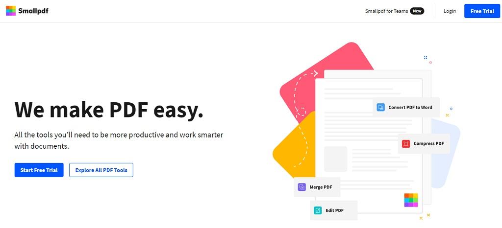 Ini 7 Alat untuk Mengubah File PDF ke Word