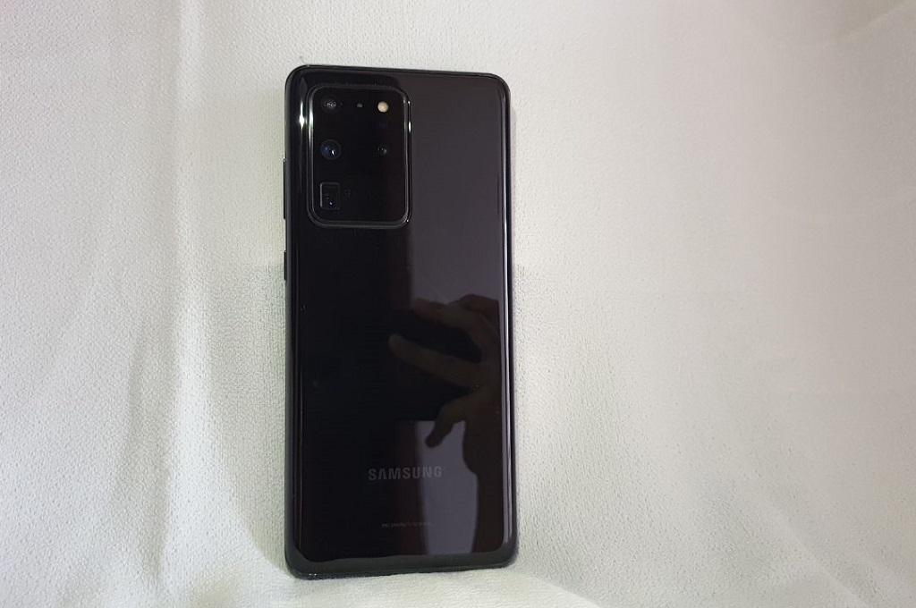 Samsung Galaxy S20 Ultra, Inovasi Tercanggih Samsung