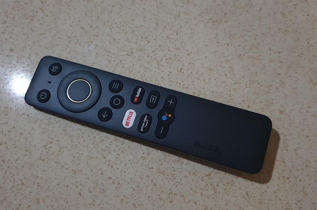 realme Smart TV, Mudah dan Menyenangkan