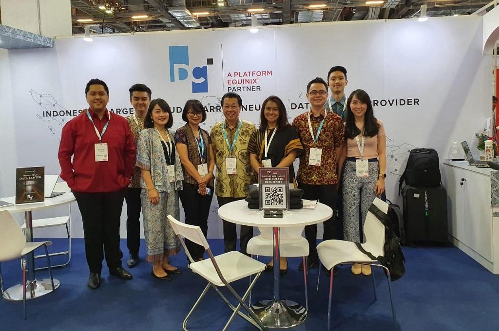 Pentingnya Peran Data Center dalam Transformasi Digital Indonesia