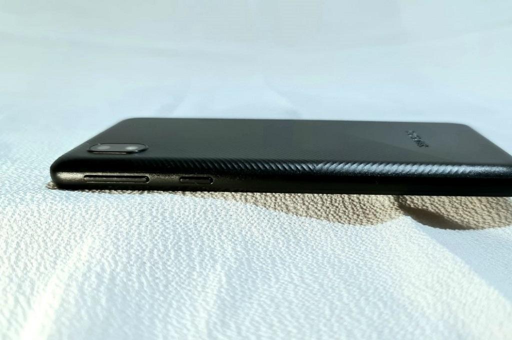 Review Samsung Galaxy A01 Core, Bukan Soal Performa