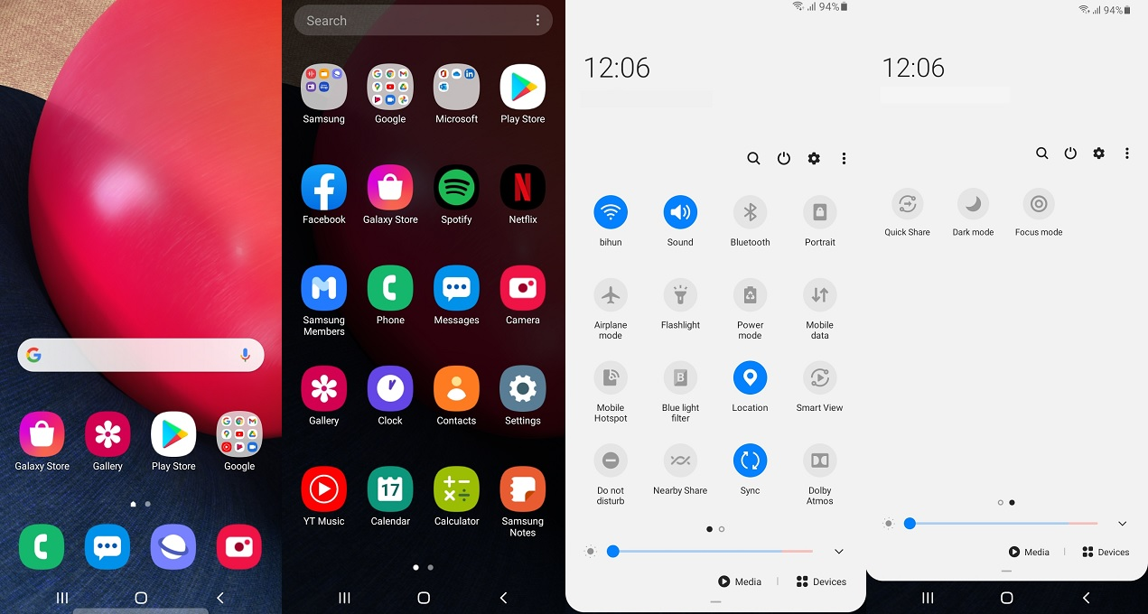 Samsung Galaxy A02s, Terjangkau Cukup Bertenaga