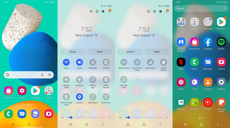 Samsung Galaxy M32: Layar Pemanja Mata