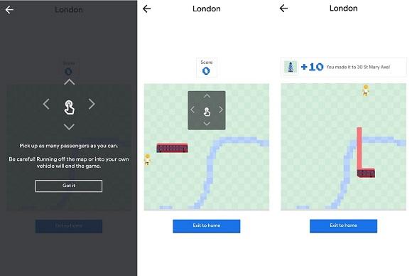 Google Meriahkan 1 April dengan Game Ular, Cara Mainnya?
