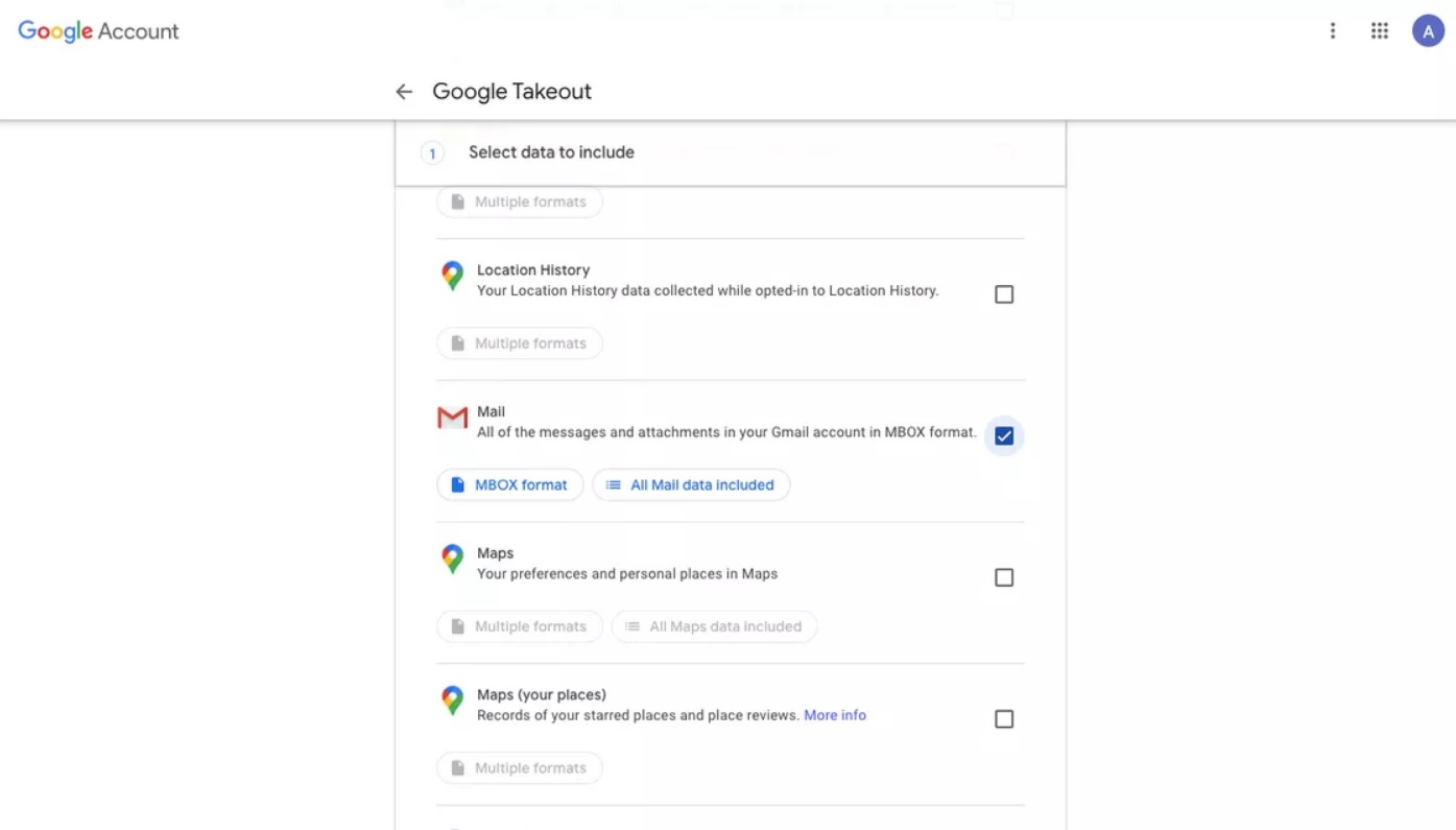 Ini Cara Backup Gmail