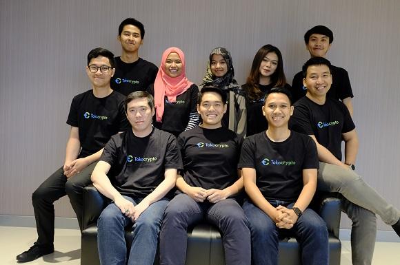 Blockchain dan Edukasi Tanpa Henti untuk Masyarakat Indonesia