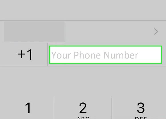 Cara Verifikasi Nomor Ponsel di WhatsApp