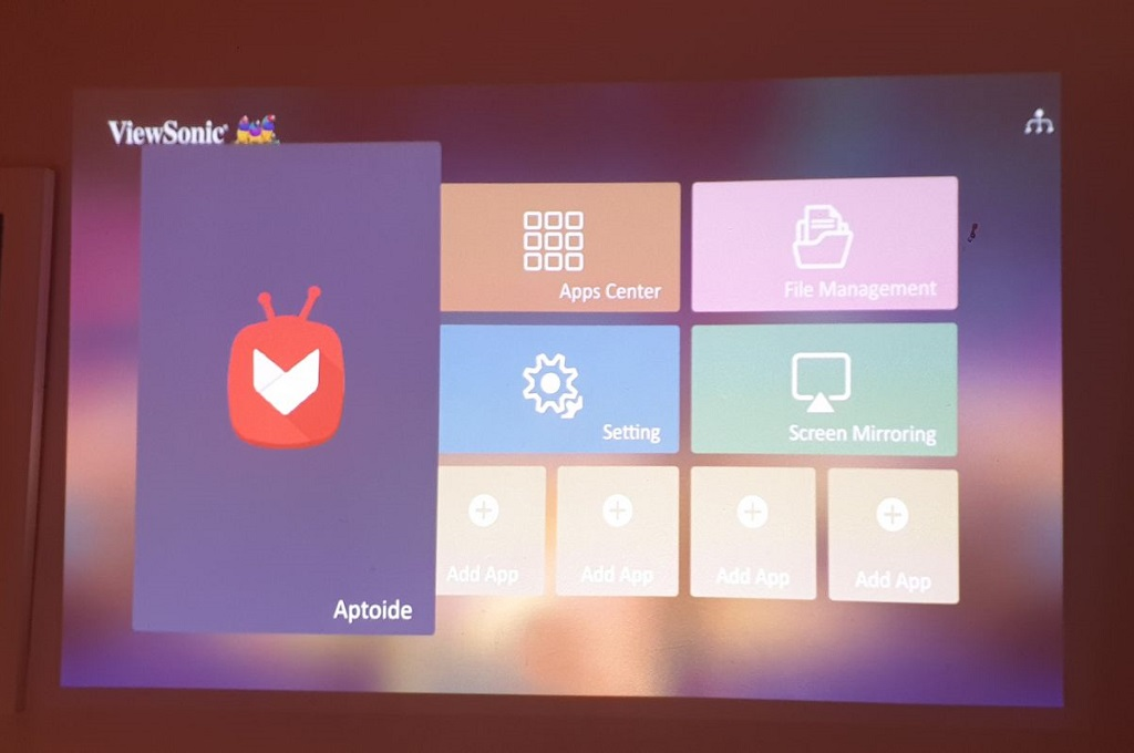 ViewSonic M2, Desain Trendi dan Banyak Fitur