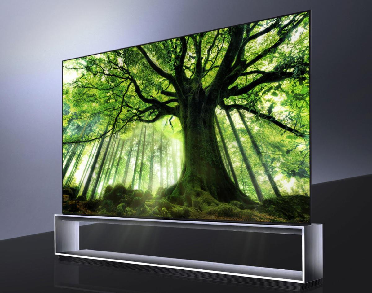 Evolusi Teknologi TV, dari Analog Sampai Digital