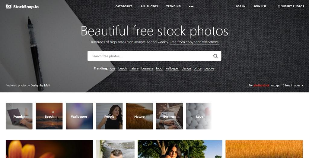 7 Situs Download Foto Gratis untuk Instagram