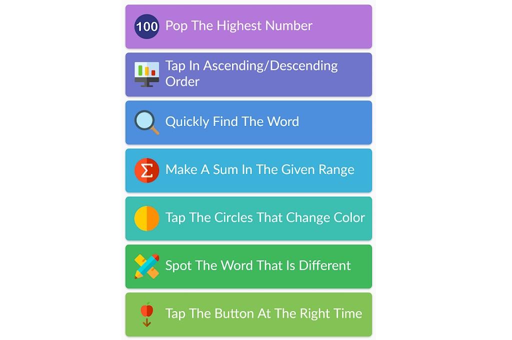 Ini 7 Permainan HP untuk Mengasah Otak