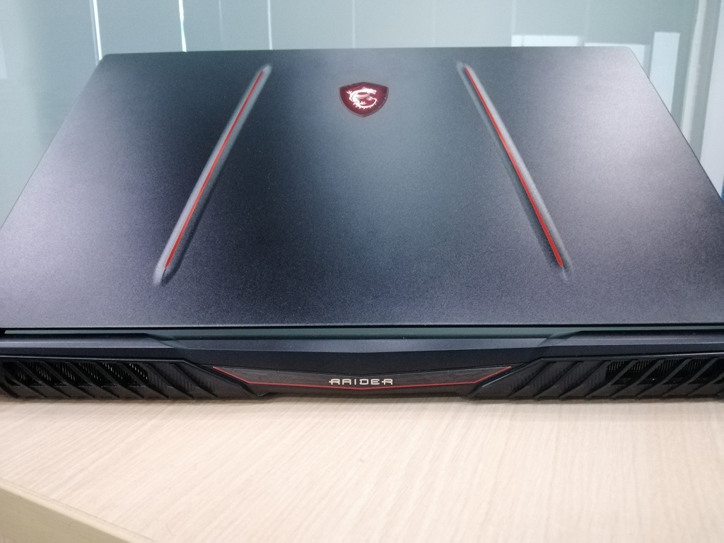 Review Msi Ge75 Raider
