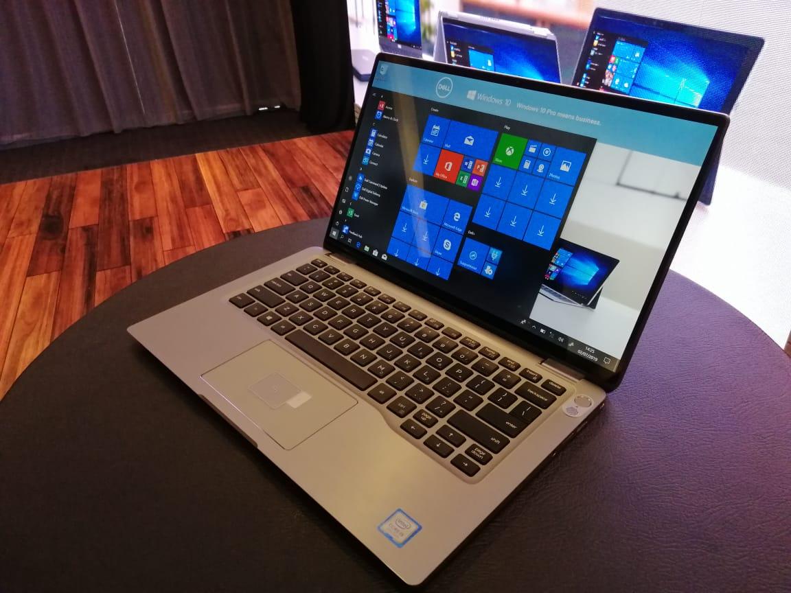 Dell Latitude Generasi Baru Tawarkan Spesifikasi Fleksibel