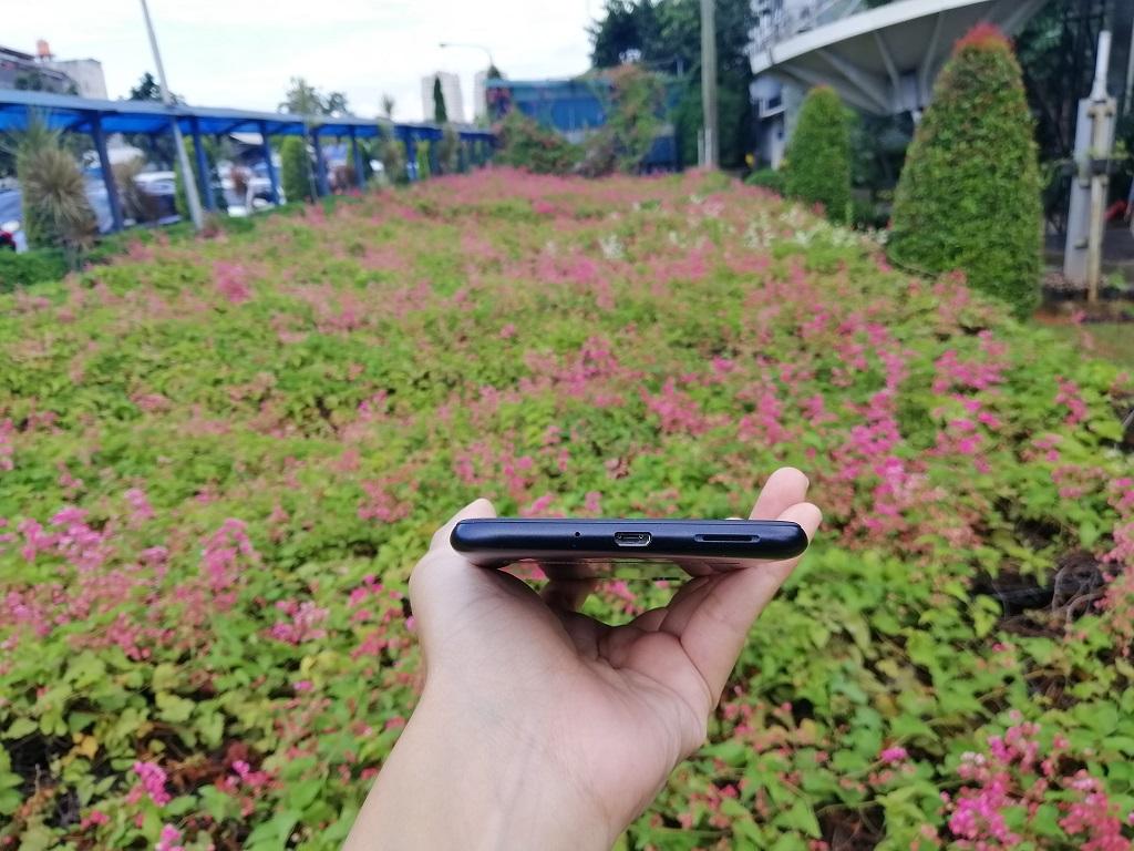 ASUS ZenFone Max M2, Jadi Ingat Max Pro M1
