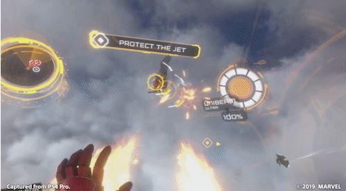 Iron Man VR Bakal Rilis untuk PS VR Tahun Ini