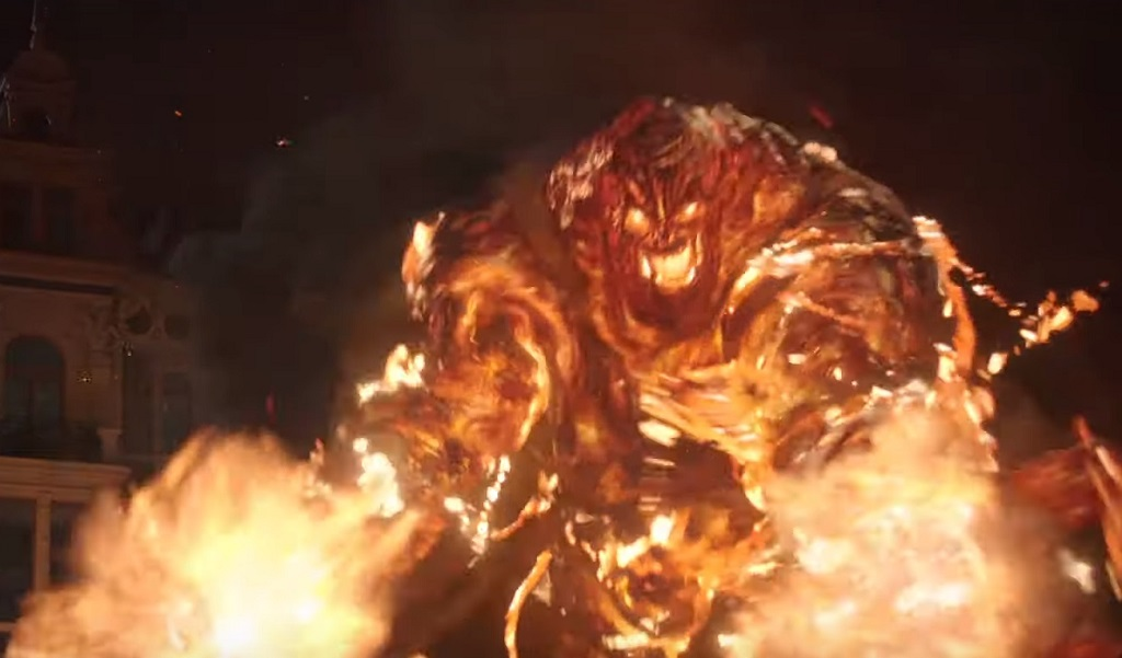 Molten Man dan Hydro-Man, Penjahat Klasik Spider-Man: Far From Home