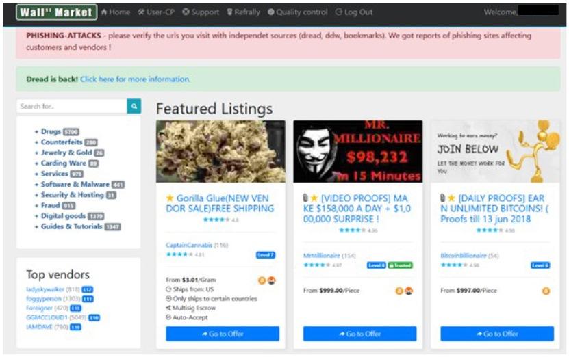 Polisi Jerman Tangkap Pelaku Situs E-Commerce Ilegal