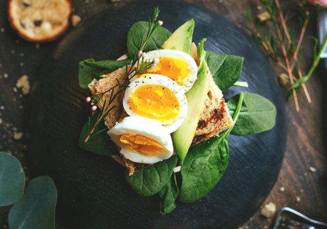 Tujuh Pilihan Makanan Sehat untuk Ibu Hamil